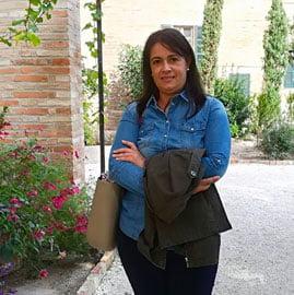 Stefania Saracini