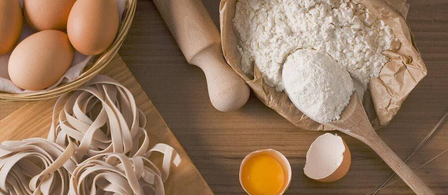Perché le farine di grani antichi sono più sane, nutrienti e digeribili della farina moderna?
