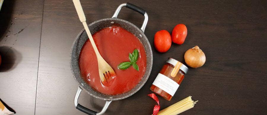 3 idee per condire i tuoi primi piatti: dal ragù di verdure miste al tonno profumato di limone e menta