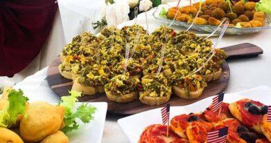 Il menù per il buffet ti preoccupa? Ecco come organizzarne uno completo per vivere un giorno davvero speciale senza stress!