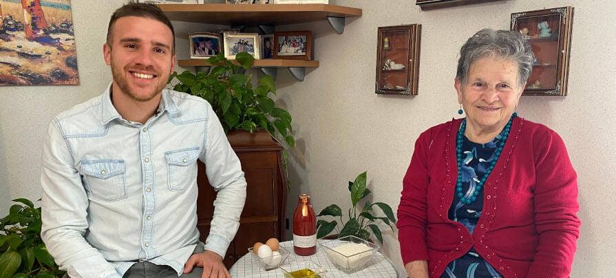 Le sane abitudini a tavola dei nostri nonni: come si lavoravano le materie prime un tempo e come si mangiava